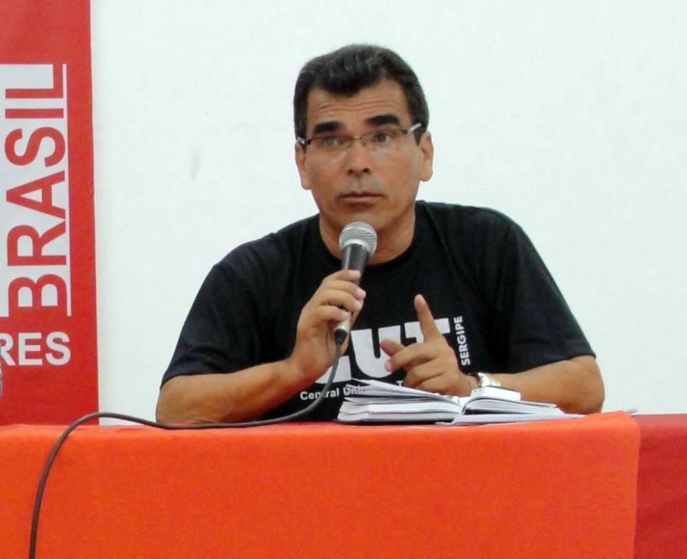CUT: Governos Déda e Dilma precisam dialogar mais com sindicatos