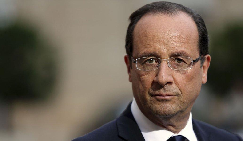 Fitch rebaixa rating da França