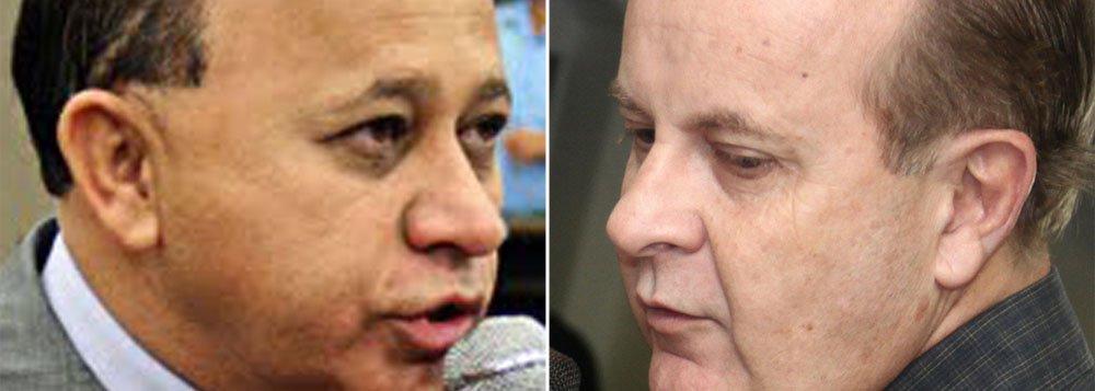 PT impõe lei do silêncio a vereador de Goiânia