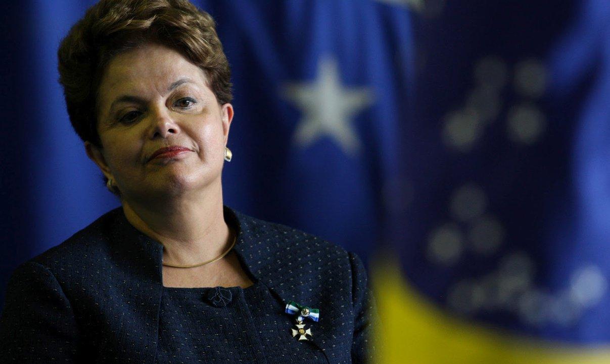 Dilma tem aprovação de 35% dos baianos