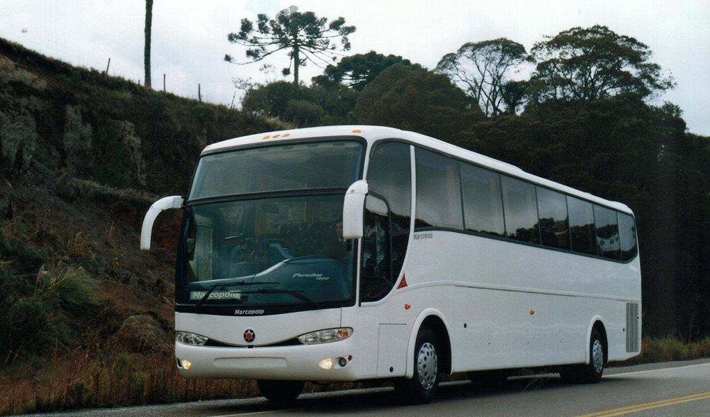 Justiça determina licitação de 2 mil linhas de ônibus