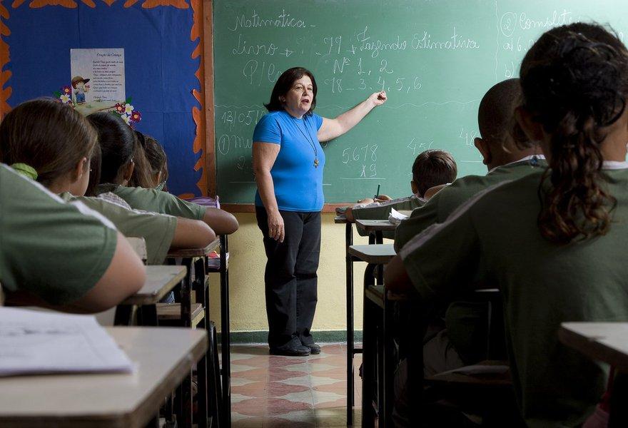 Educação do Estado terá 1.193 novos professores