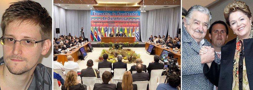 Mercosul prepara mensagem dura aos EUA