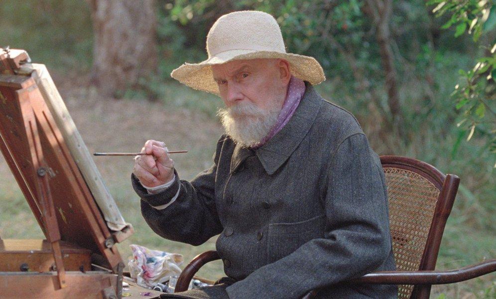 """""""Renoir"""" traça retrato familiar do impressionista"""