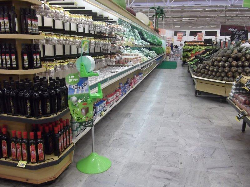 GBarbosa nega fechamento de Centro de Distribuição em Sergipe