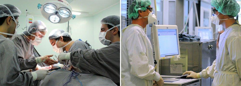 Dilma sanciona Ato Médico com vetos