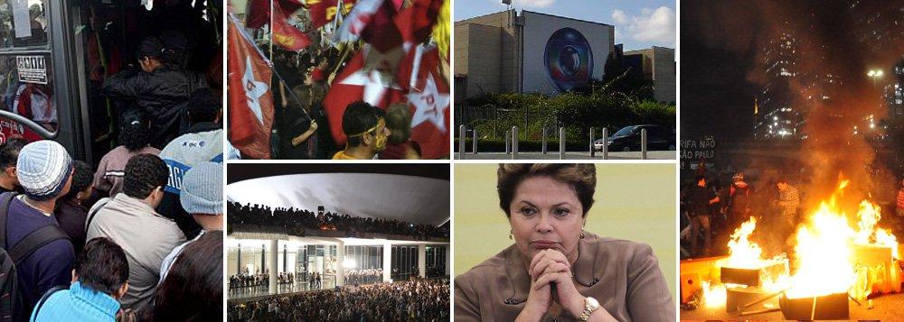 Quinta-feira D tensiona povo, poderes e País