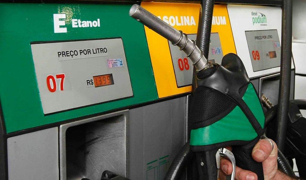 Governo libera R$ 380 mi em subsídios para o etanol