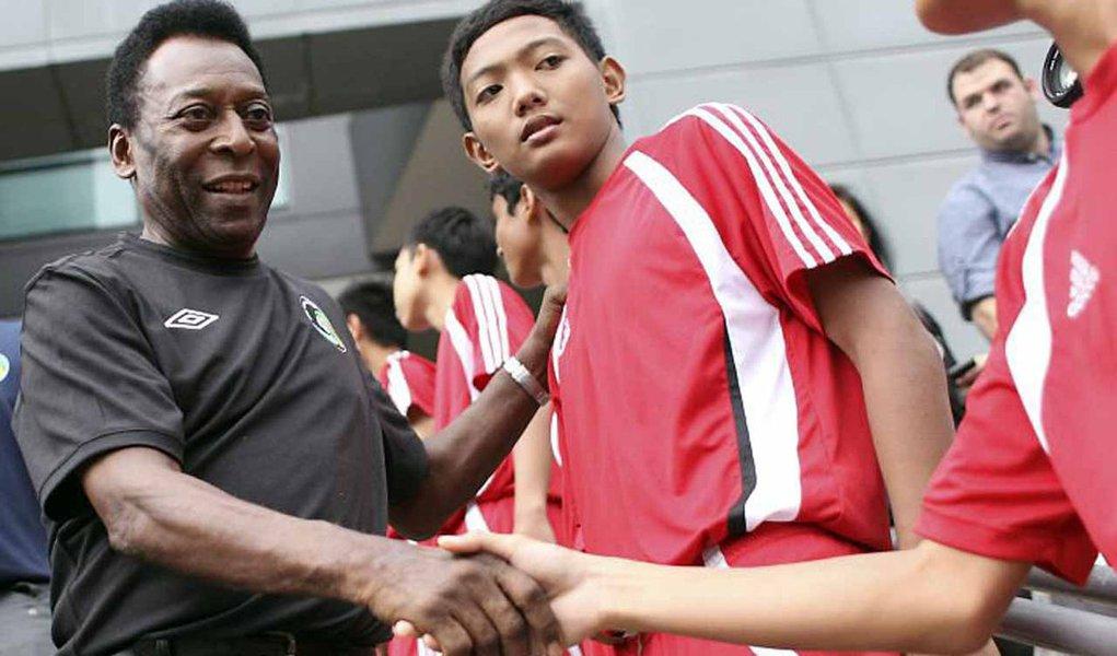 Projeto modifica Lei Pelé para garantir direitos a todos os atletas