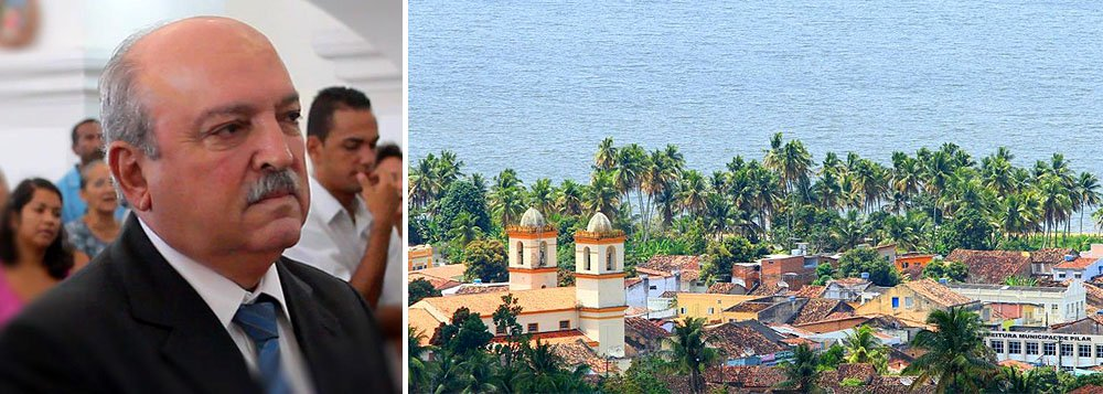 Ministério da Previdência detecta desvio em Pilar