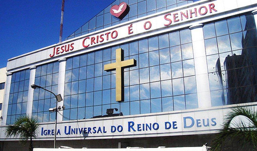 Universal terá de devolver dízimo de fiel arrependida