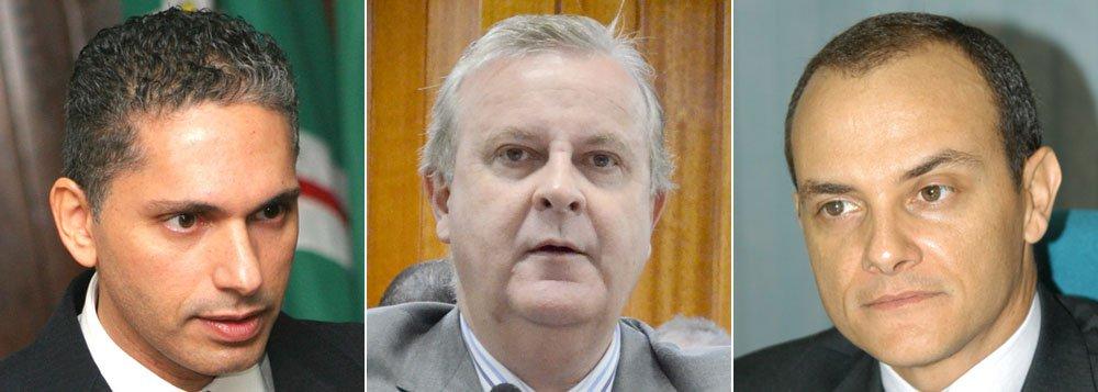 Juiz proíbe empresas no pólo industrial da GO-060