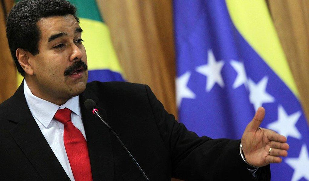 Maduro: Snowden pode viajar à Venezuela quando quiser