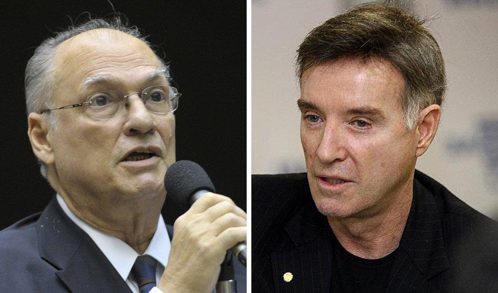 Freire: Escândalo de Eike pode ser pior que mensalão