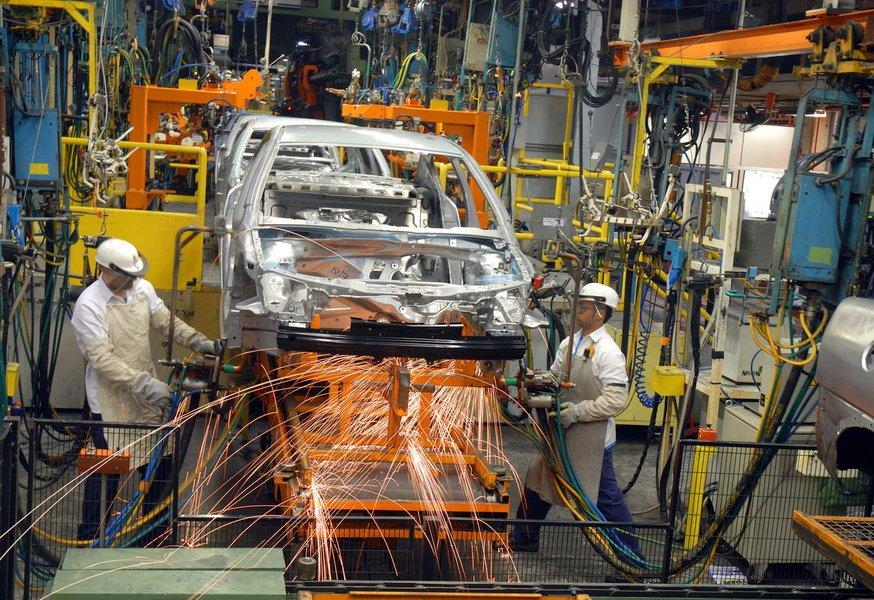 Iedi enxerga crise aguda no setor industrial