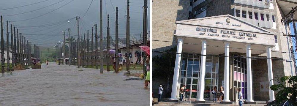 MP vai apurar falhas em casas da Reconstrução