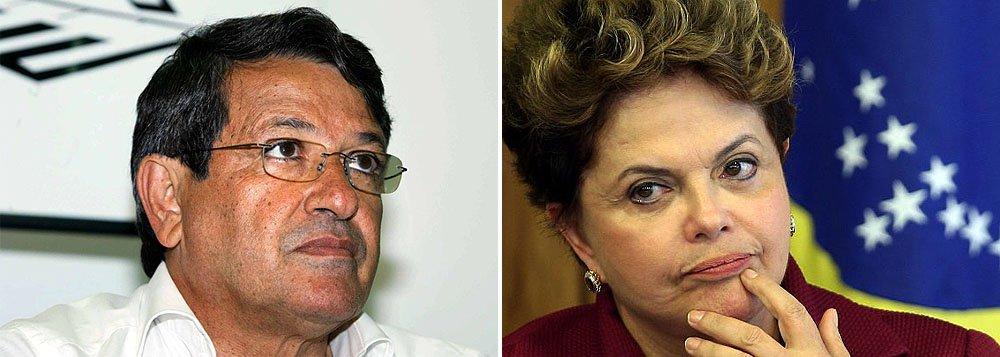"""PTB quer """"reciprocidade"""" para apoiar Dilma em 2014"""