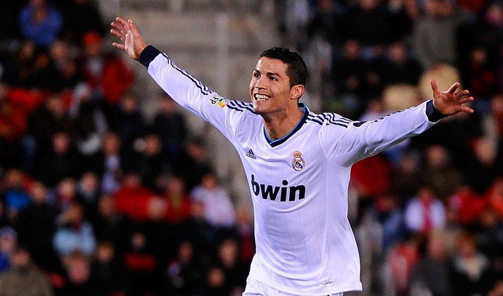 Pérez: Ronaldo quer se aposentar no Real Madrid