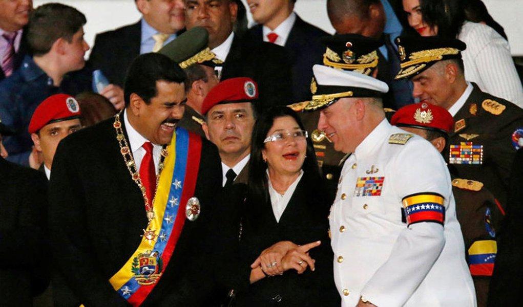 Venezuela designa ex-ministro da Defesa como embaixador no Brasil