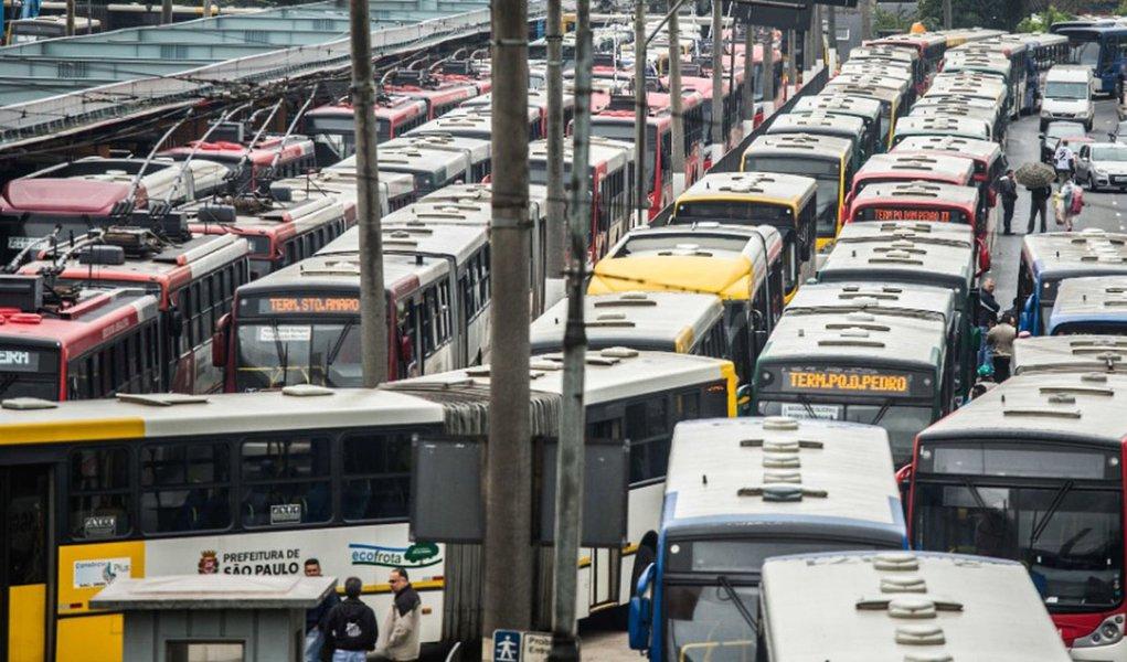 Redução em tarifa de ônibus influencia queda do IPC-S