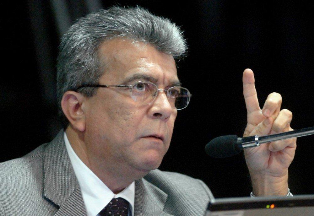 """""""Tomar comando do PTB de Amorim serve para baixar a crista da arrogância"""""""