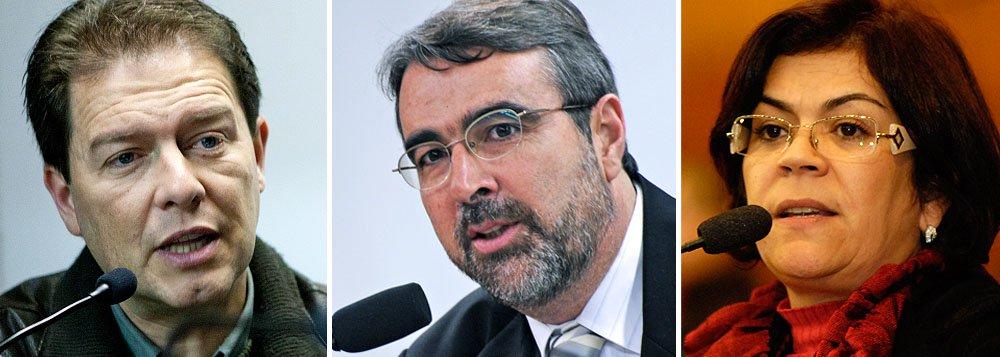Corrente do PT-RS propõe plebiscito interno para reforma política