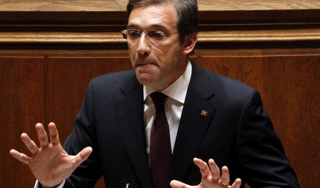 Portugal fecha acordo político para manter governo