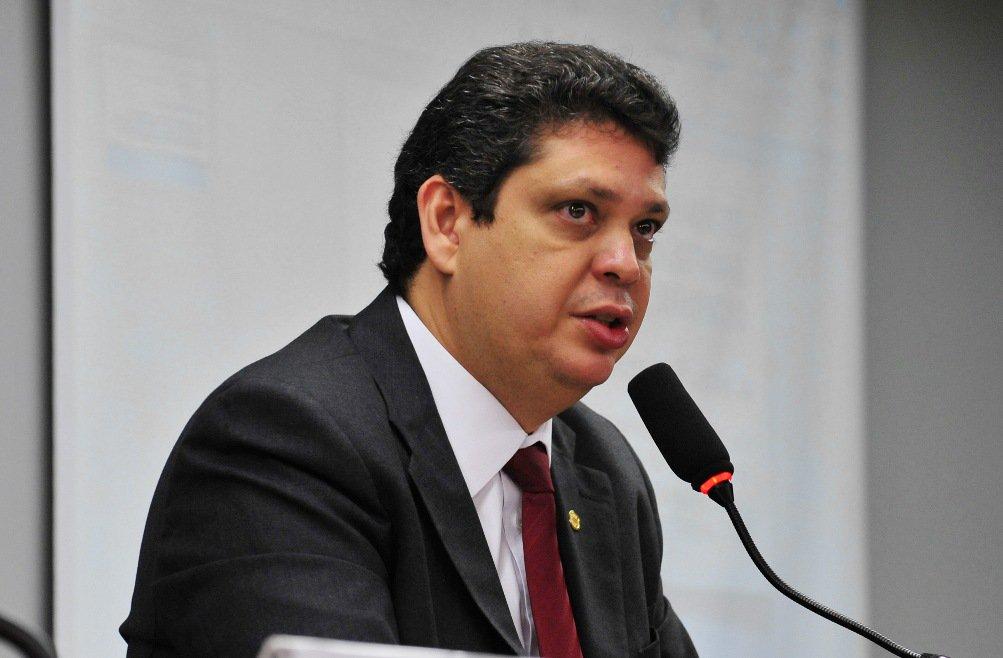"""""""Dilma reconhece que é preciso repactuar base do Governo no Congresso"""""""