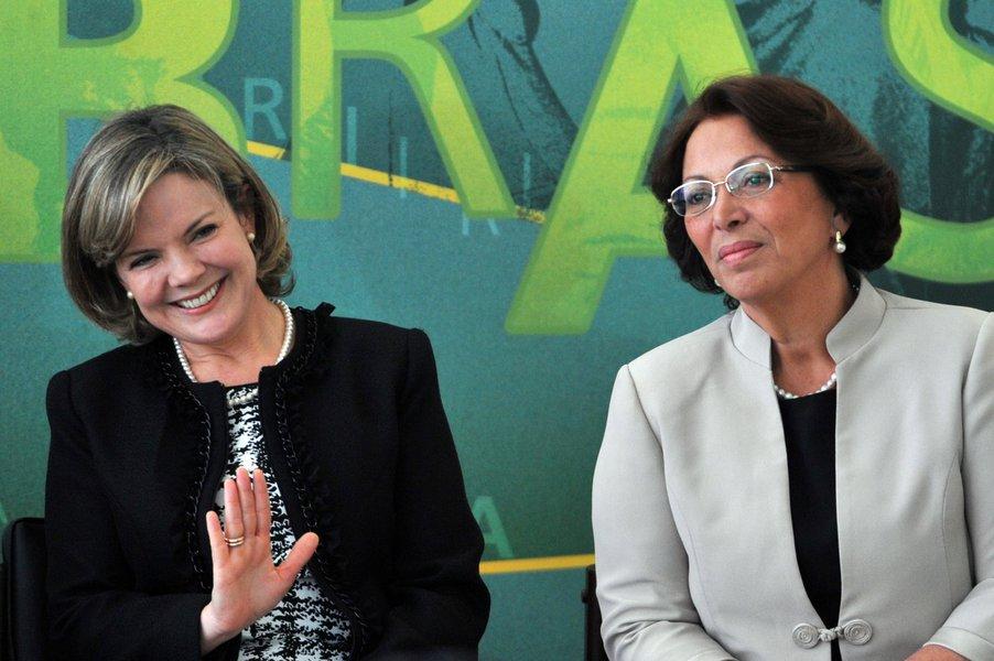 PT pede mudanças no ministério de Dilma