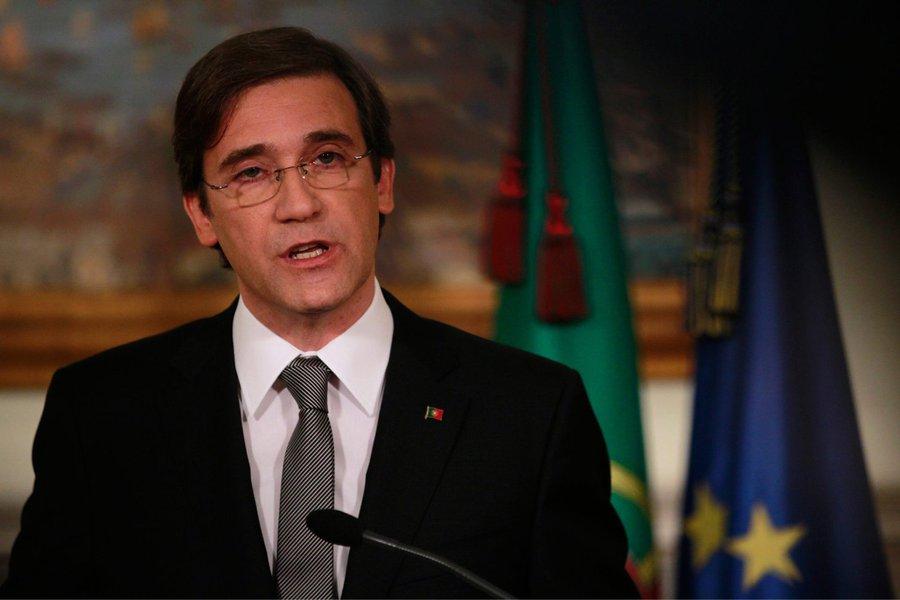 Portugal busca solução para impasse político