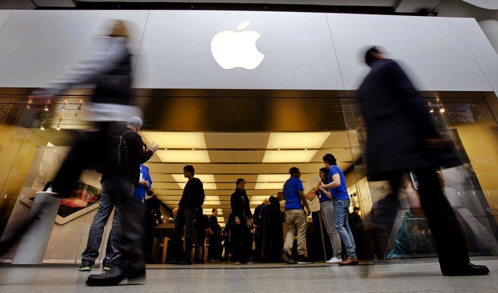 Os bastidores da vitória da Apple sobre a Samsung