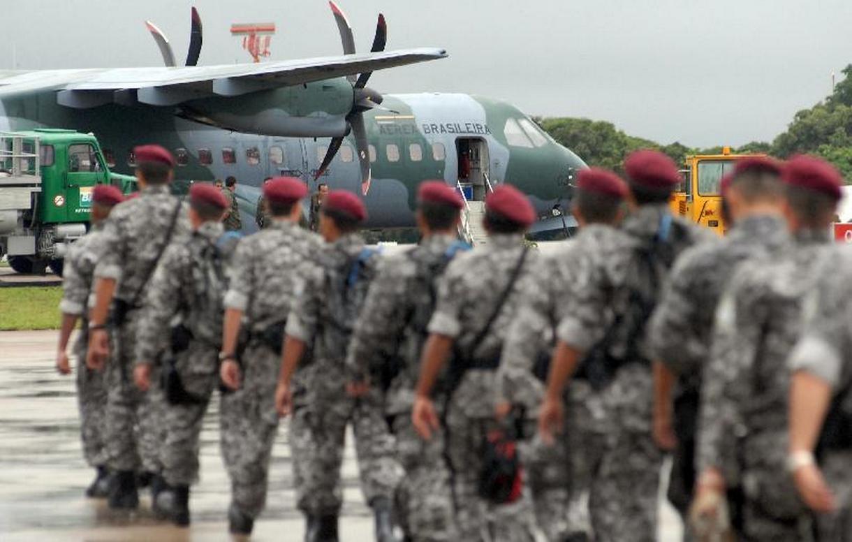 Força Nacional ajudará na elucidação de homicídios