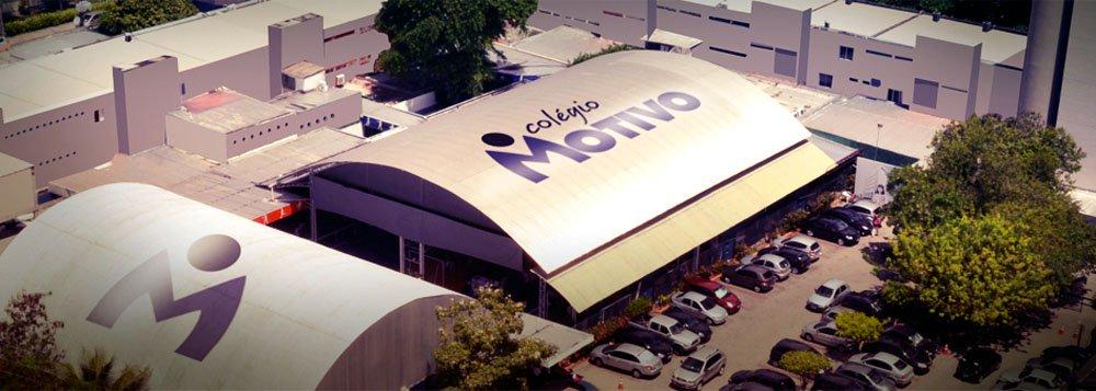 Abril compra colégio no Recife por R$ 103 mi