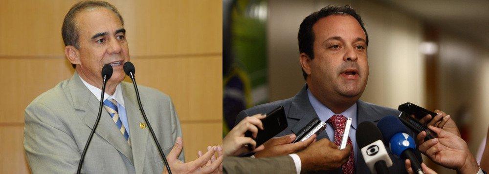 André e Venâncio perdem debate ao apostar na desinformação