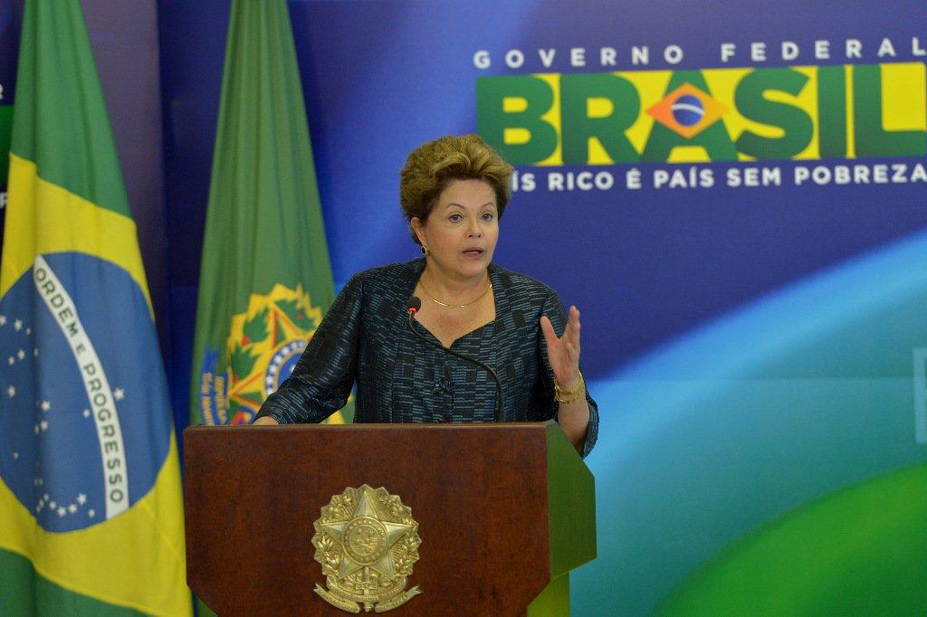 Dilma lança plano que suspende execução de dívidas de produtores