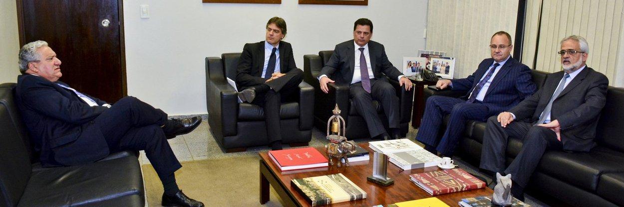 Mineradora vai investir 1,3 bilhão de dólares em Goiás