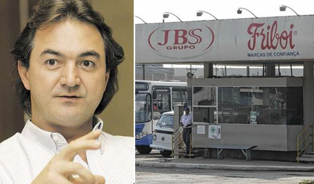 Joesley responderá por sonegação de R$ 10 milhões