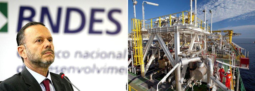 BNDES diz que tem contratos de R$10,4 bi com Grupo EBX