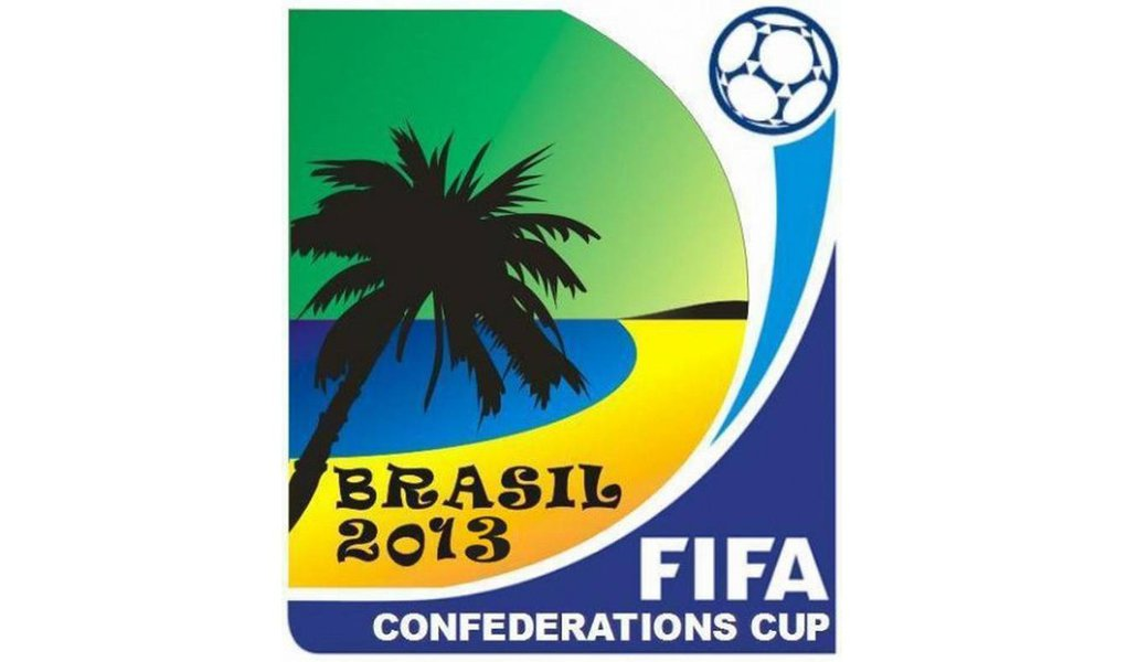 FIFA abre credenciamento para sorteio da Copa das Confederações