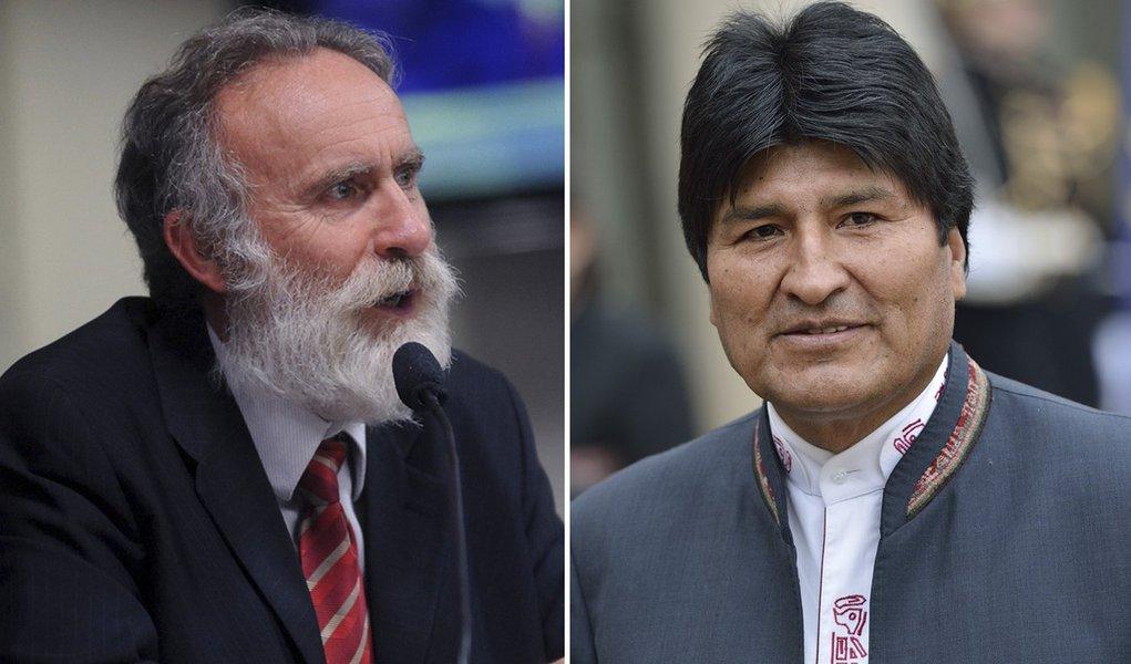Brasileiros do Mercosul aprovam moção pró-Evo