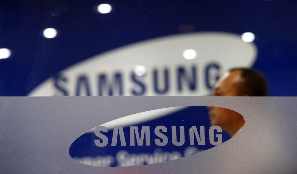 Samsung perde mais de US$ 12 bi em valor de mercado