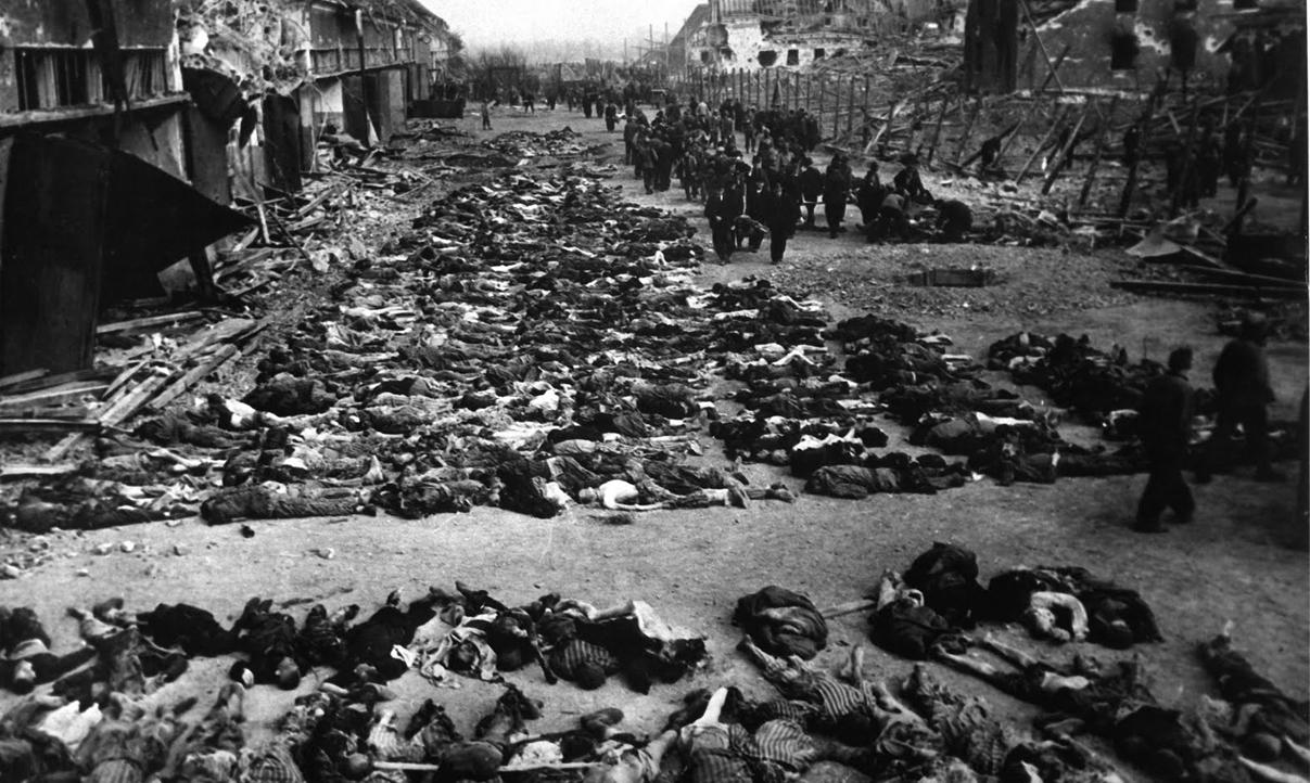 Evento homenageia as vítimas do Holocausto