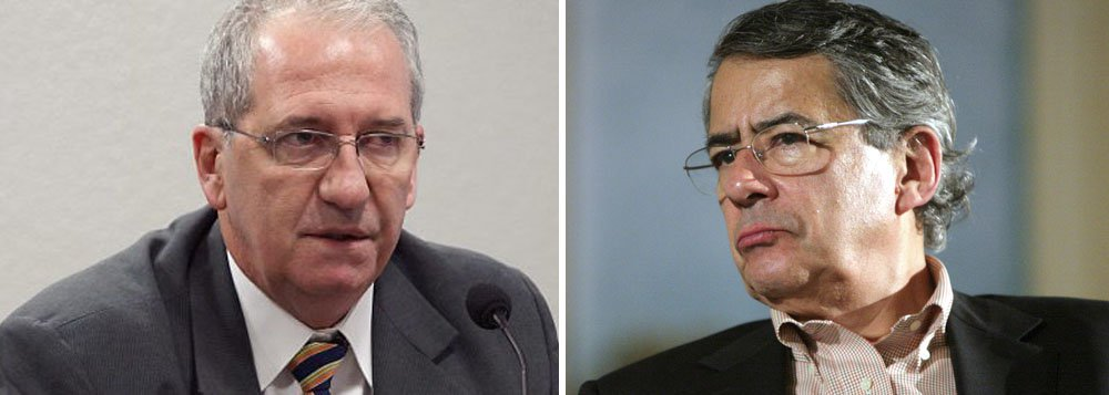 Segundo PHA, Dilma retomará projeto de Franklin