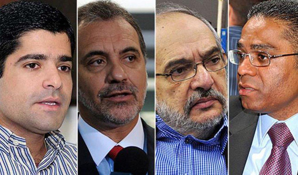 Próximo prefeito vai levar metrô até Cajazeiras