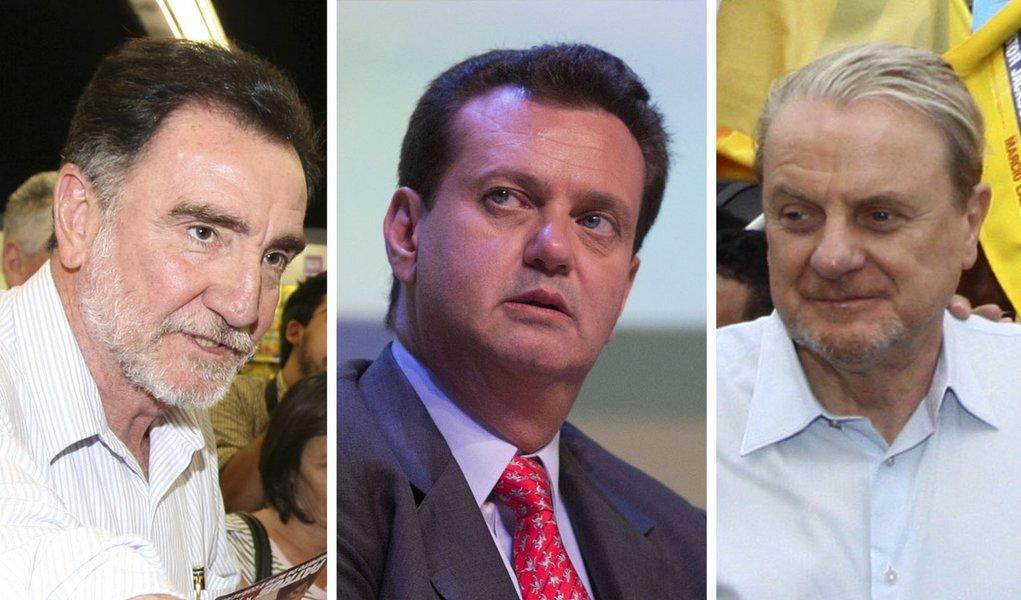 TRE nega recurso do PT e PSD ainda apoia Lacerda