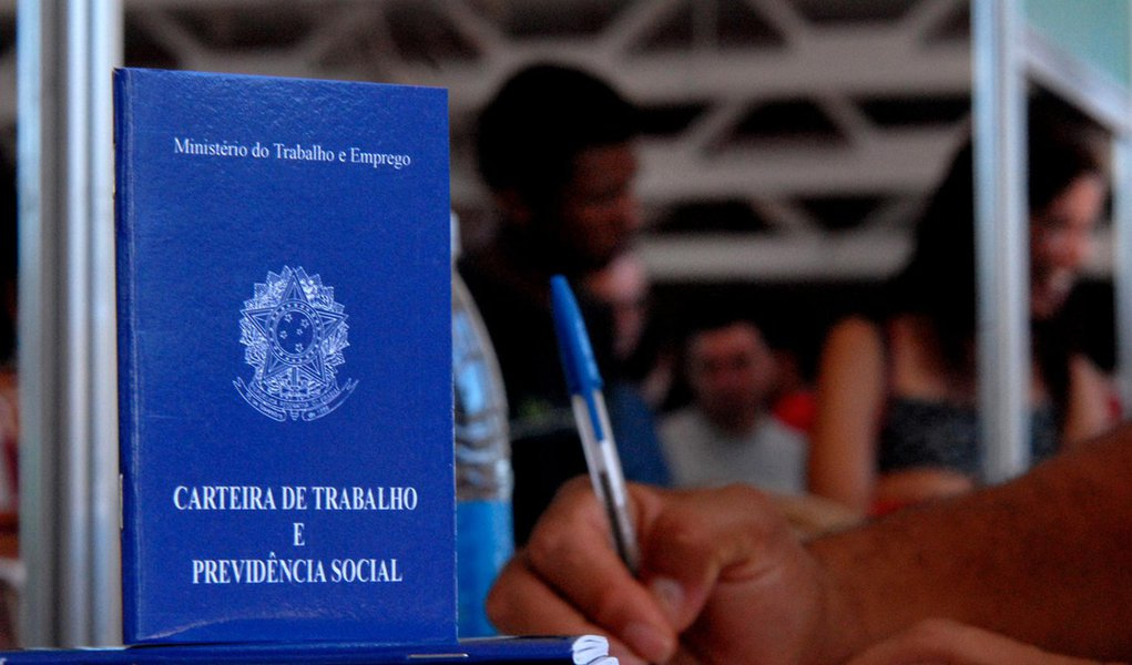 Governo libera R$ 174,4 mi para o seguro-desemprego