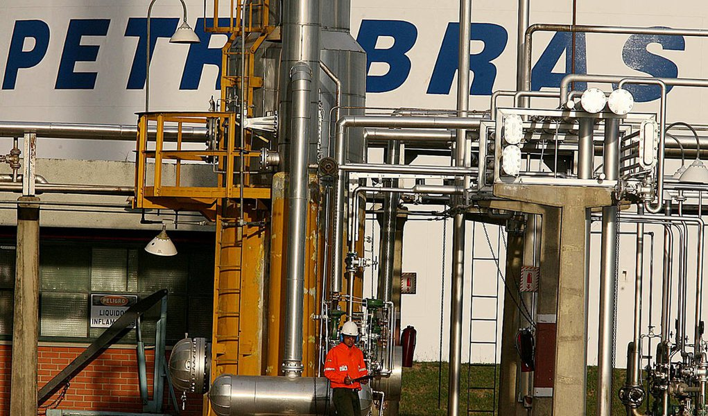 Petrobras cancela contratos com a Delta por baixo desempenho