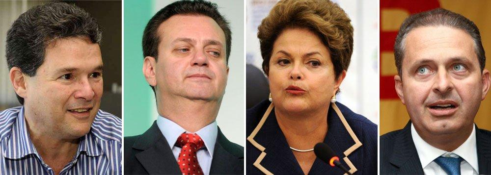 E agora Kassab? O PSD fica com Dilma ou Eduardo?