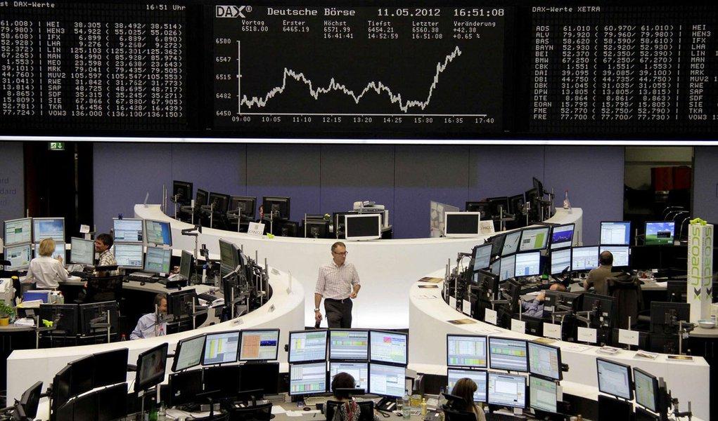 Alemanha surpreende e evita recessão