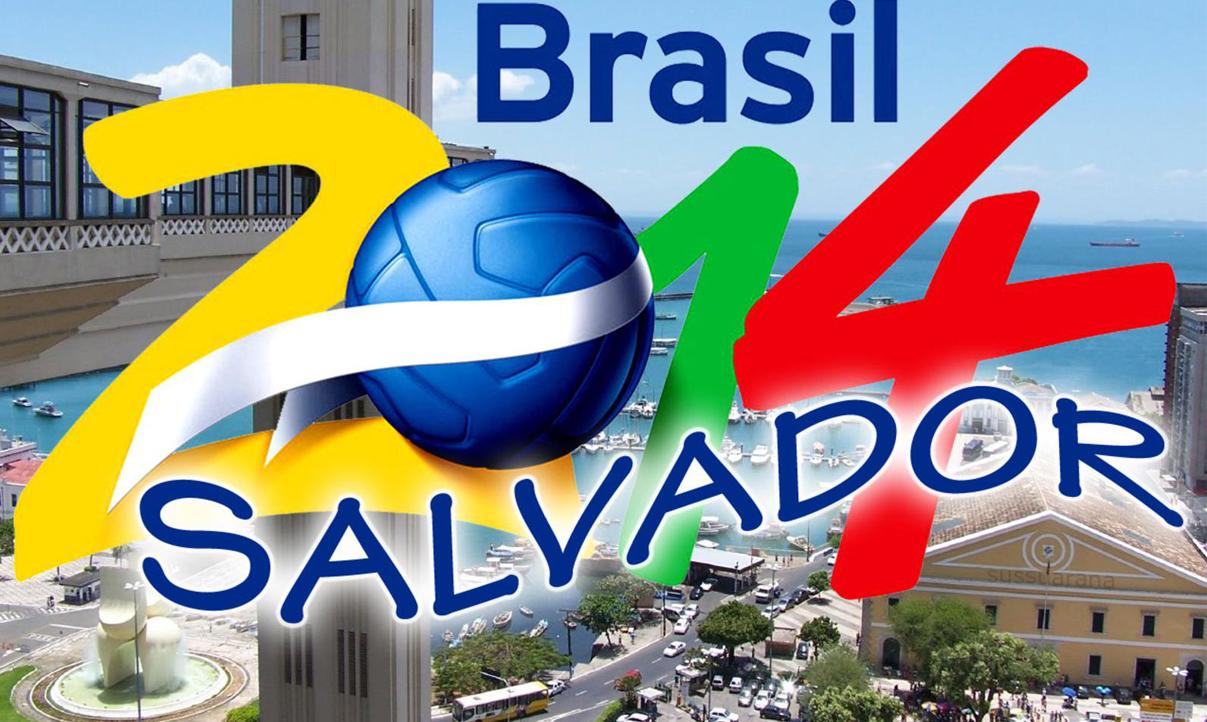 Bahia cancela festa dos 500 dias para a Copa